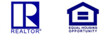 Realtor®, Remax Services, Equal Housing Opportunity Logos